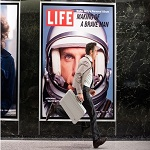 クラスター長谷川さんと「LIFE」という映画を見に行きました!内容はどうだったのか?