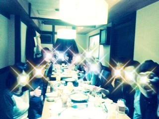 東京懇親会