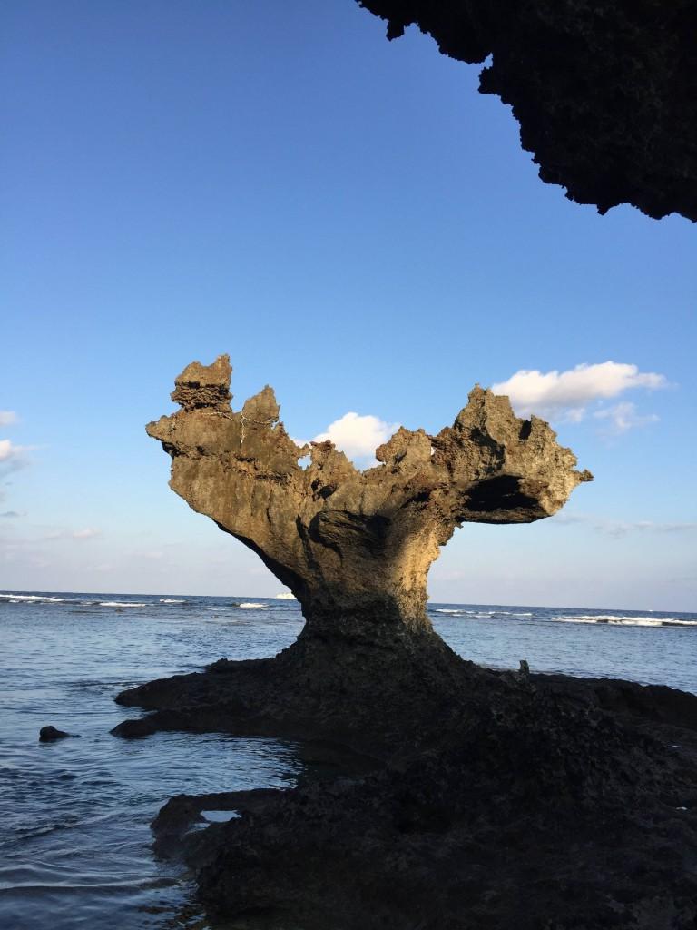 ティーヌ浜_2