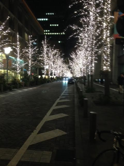 東京丸の内画像