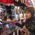 侍プロジェクトをせどり侍大塚順一さんがはじめます!せどりツアーとセミナーもやってもらいました!